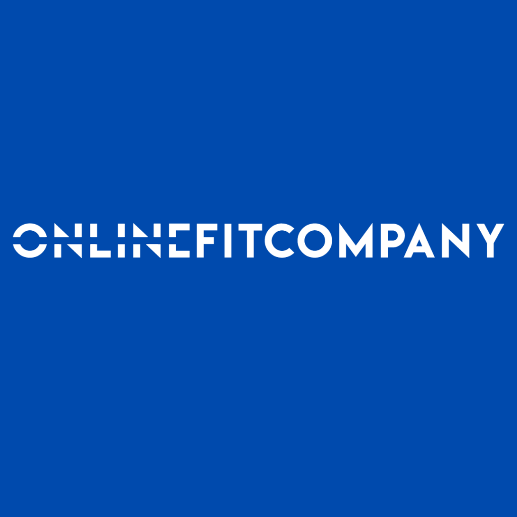 Onlinefitcompany, vitaliteit, well-being, office workers, vitality platform, logo ofc, logo onlinefitcompany